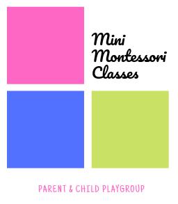 Mini Montessori Classes's logo