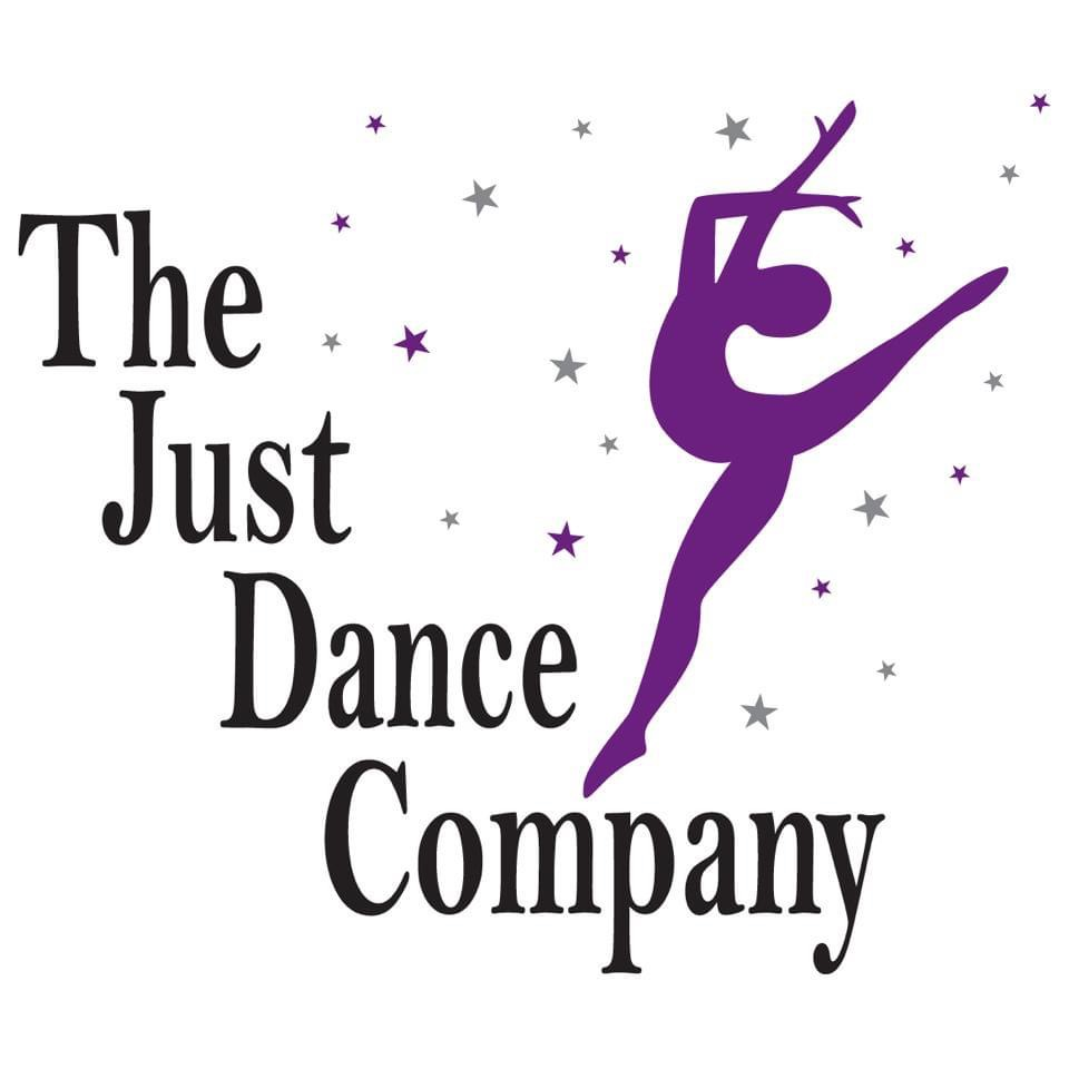 The Just Dance Company's logo