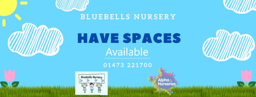 Bluebells Nursery's main image