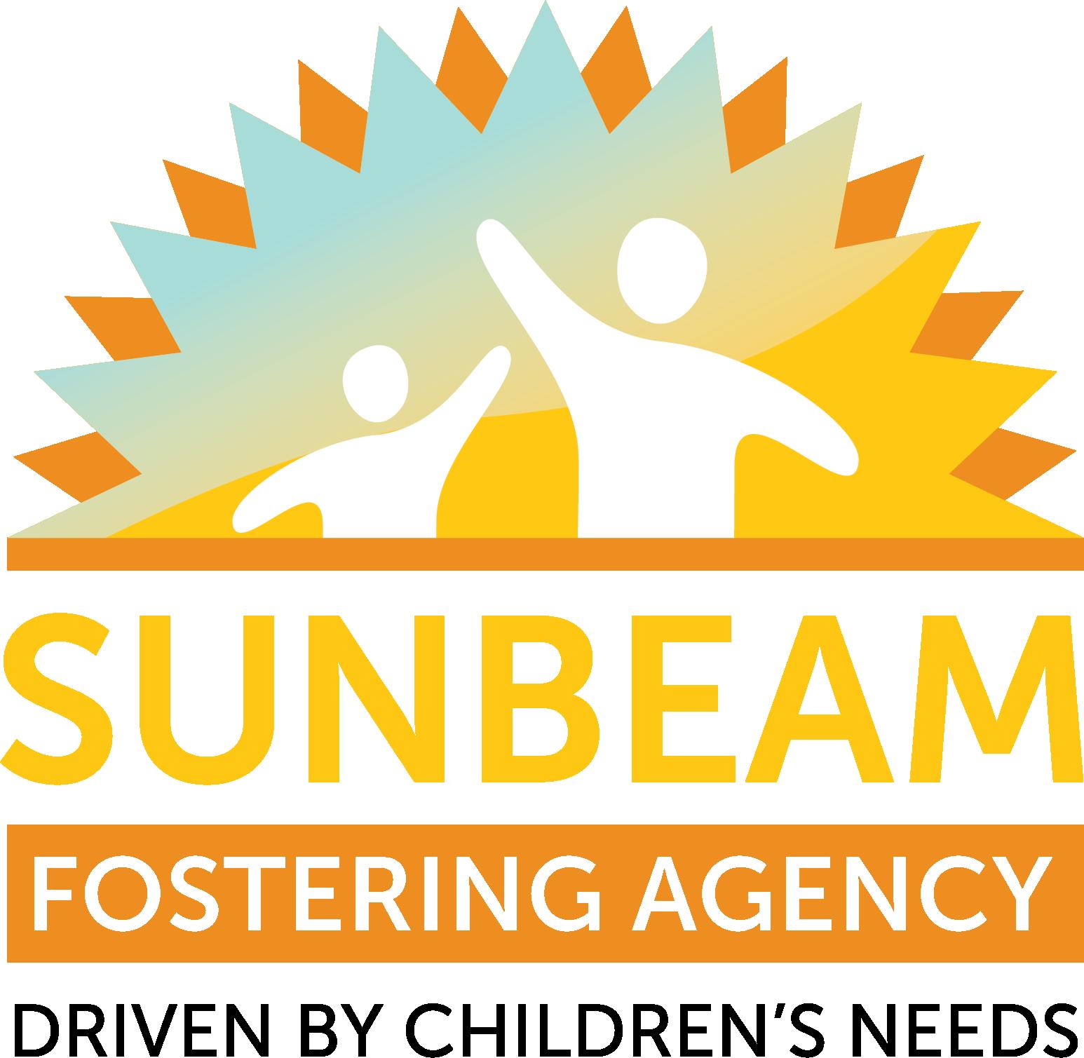 SUNBEAM FOSTERING AGENCY's logo