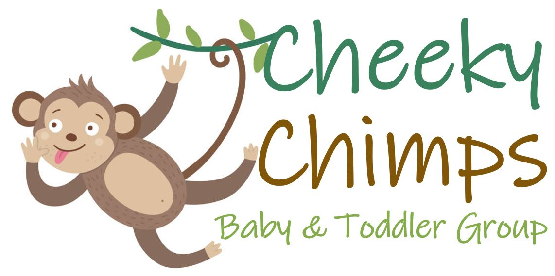 Cheeky Chimps Baby & Toddler Group's logo