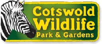 Cotswold Wildlife Park & Gardens's logo