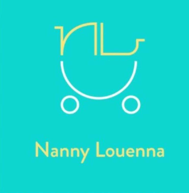 Nanny Louenna's logo