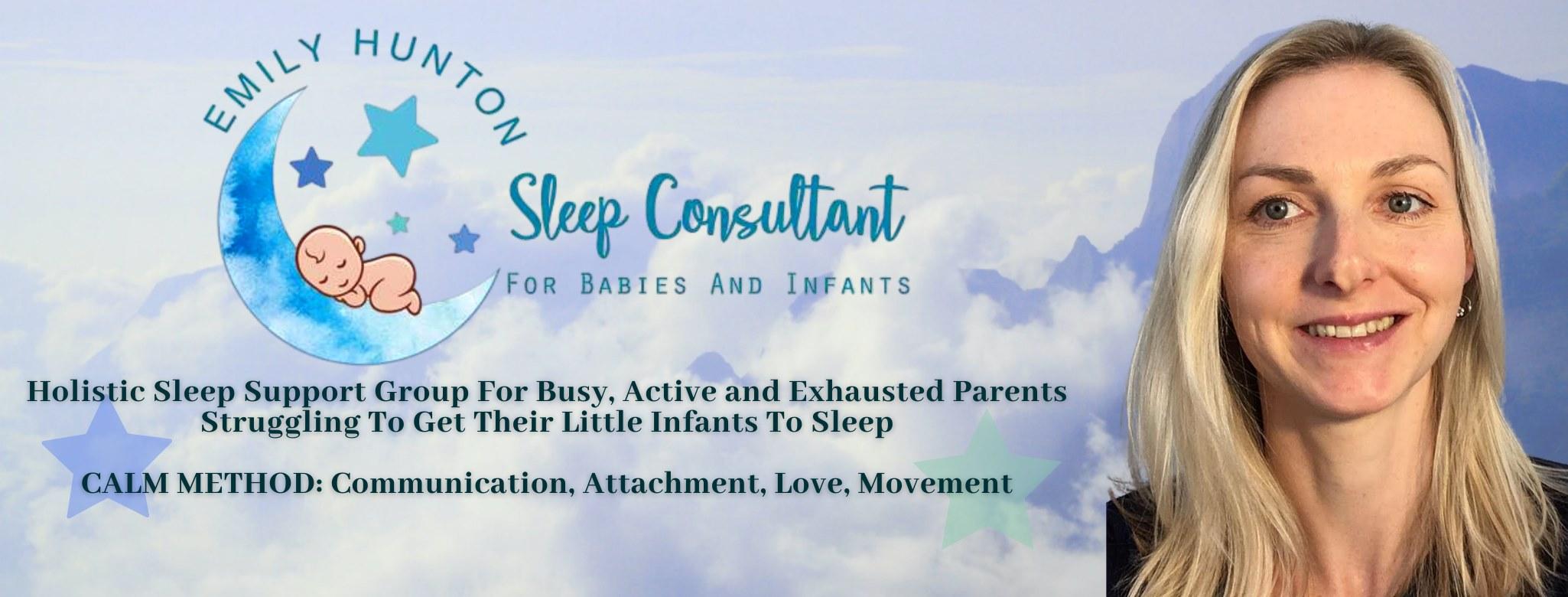 Emily Sleep Consultant 's main image