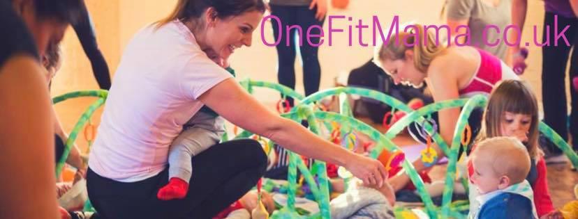 OneFitMama Didcot & Wallingford's main image
