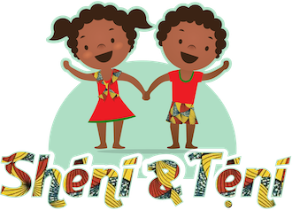 Sheni and Teni's logo