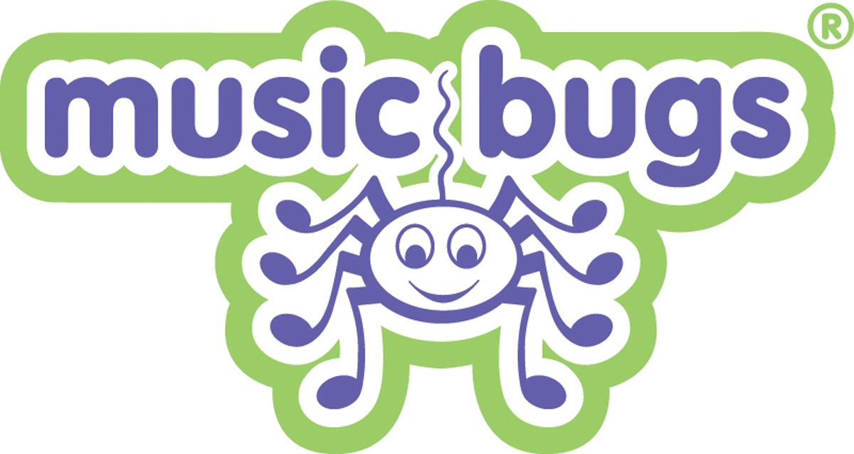 Music Bugs Glasgow North's logo