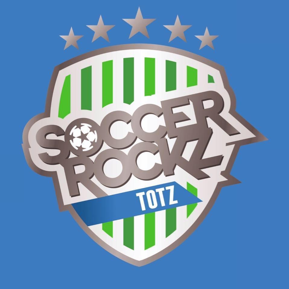 SoccerRockz Totz 's logo
