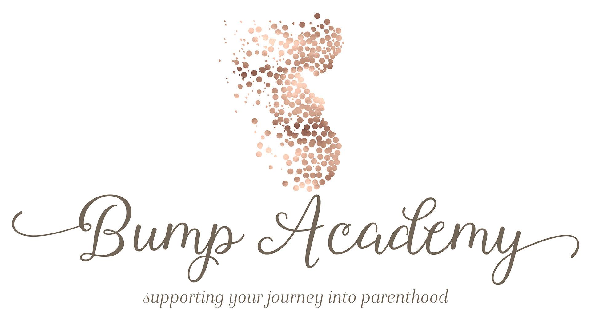 Bump Academy's logo
