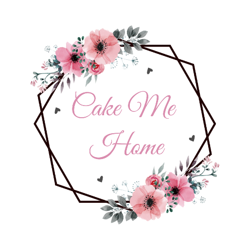Cake Me Home's logo