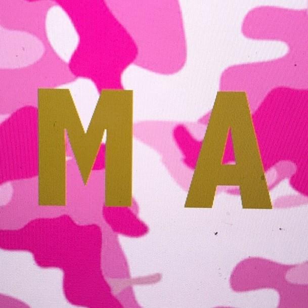 Mama's Army's logo