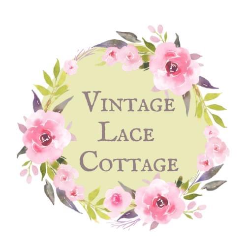 Vintage Lace Cottage's logo
