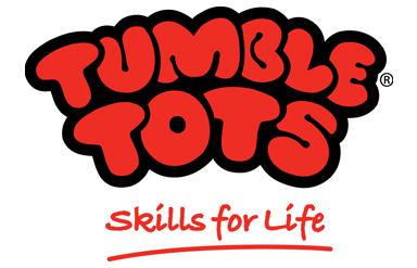 Tumble Tots Altrincham's logo