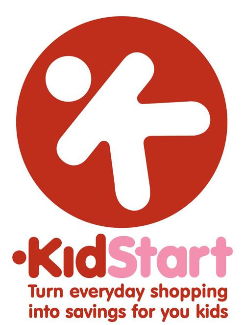 KidStart's logo