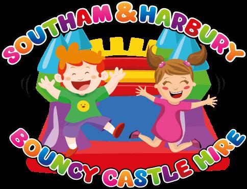 Southam & Harbury Bouncy Castle Hire's logo