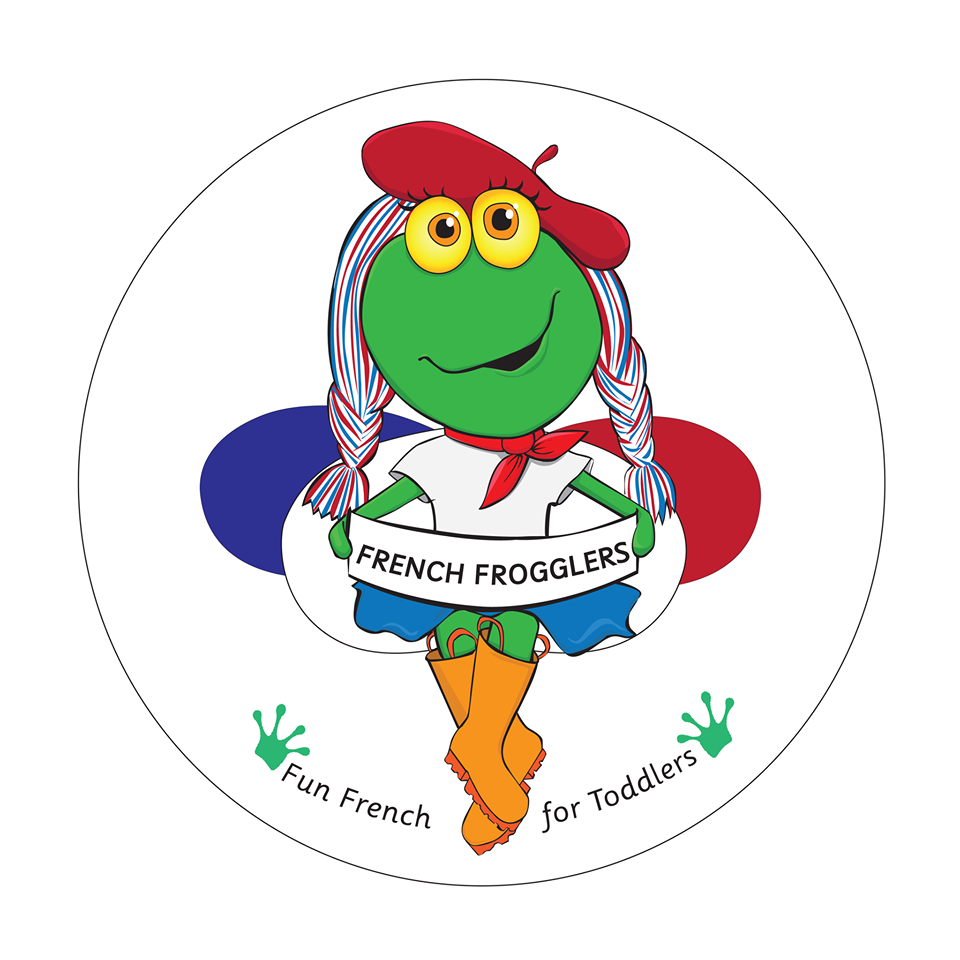 French Frogglers's logo