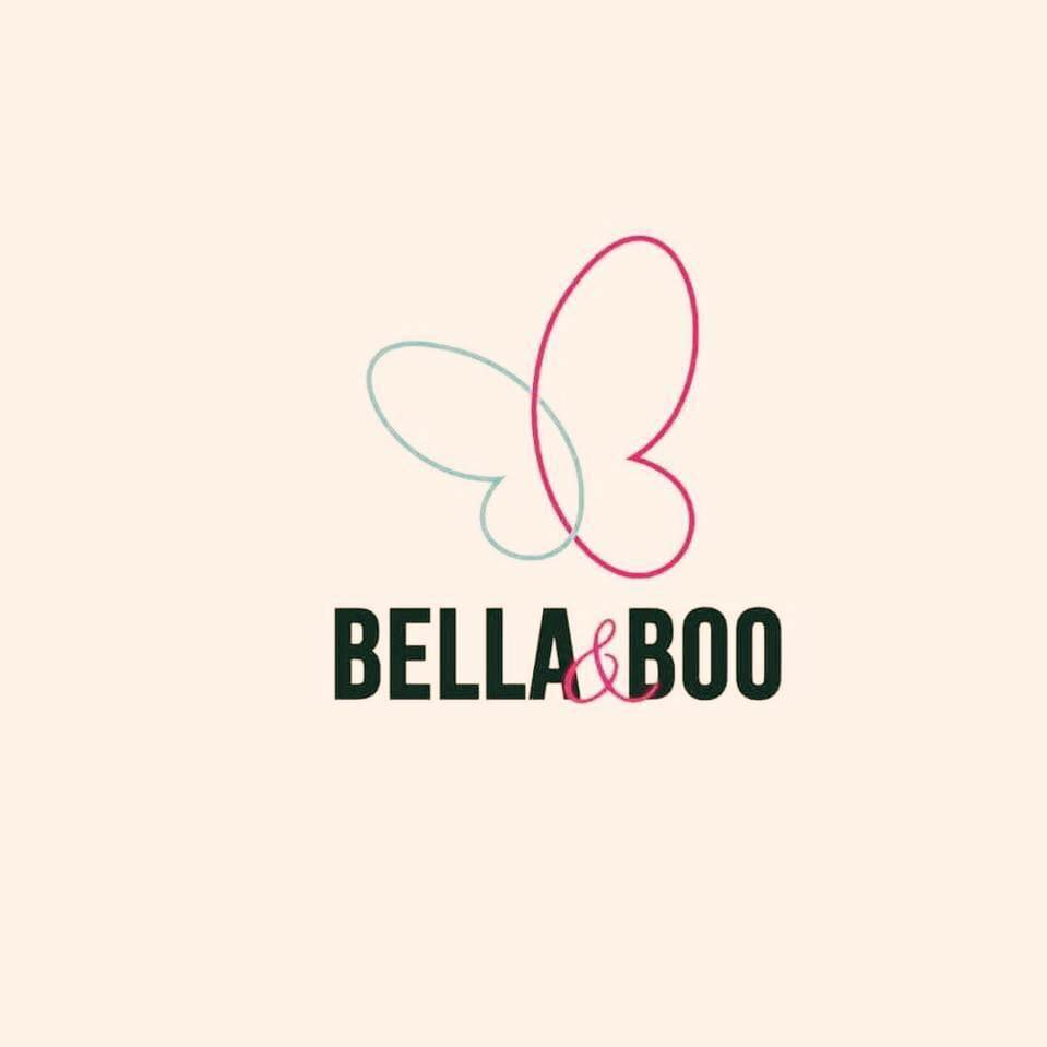 Baby Boppers by Bella & Boo's logo