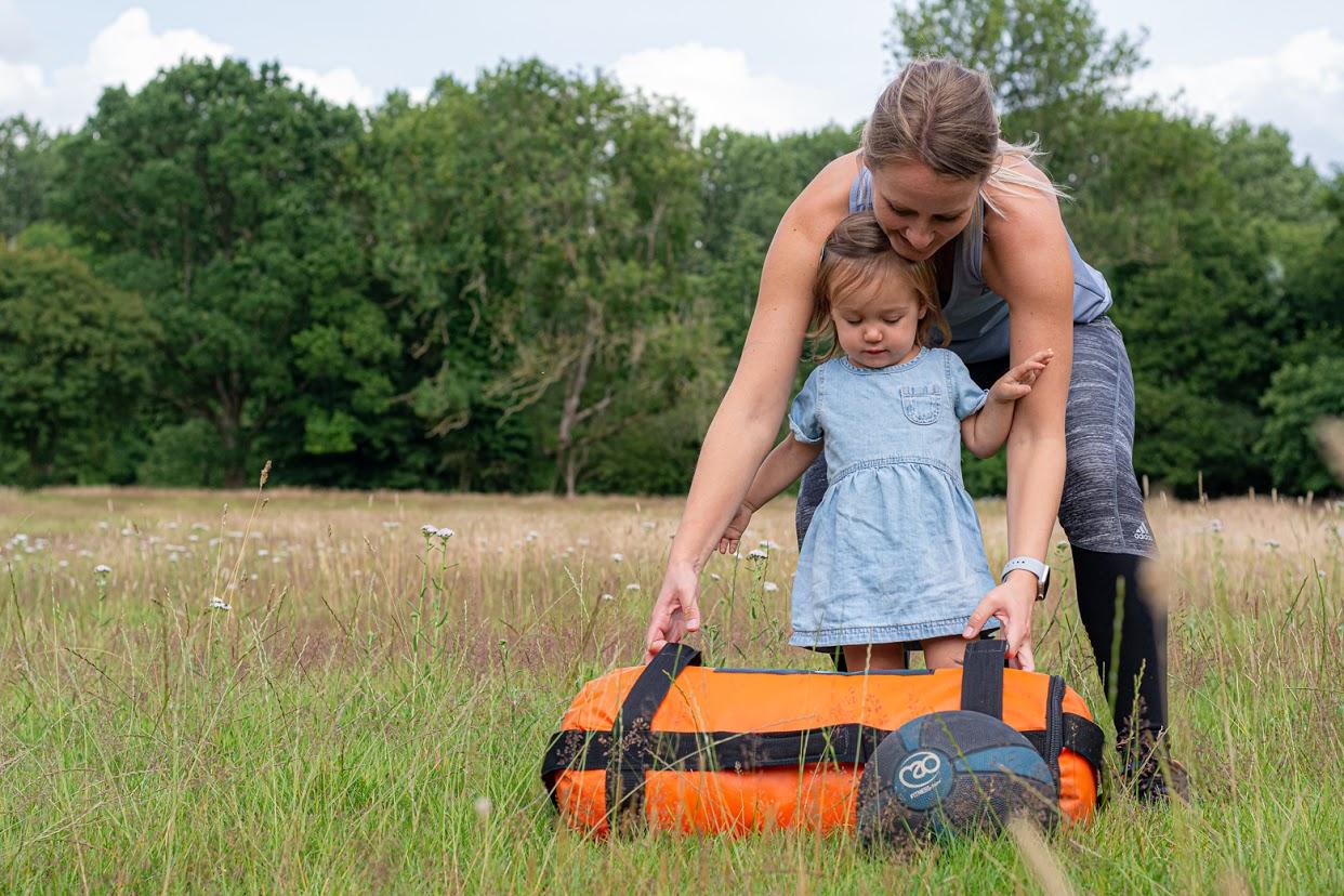 612 Mumma Fitness & Well-being's main image
