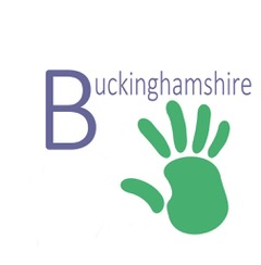 Mum's The Word Buckinghamshire's logo