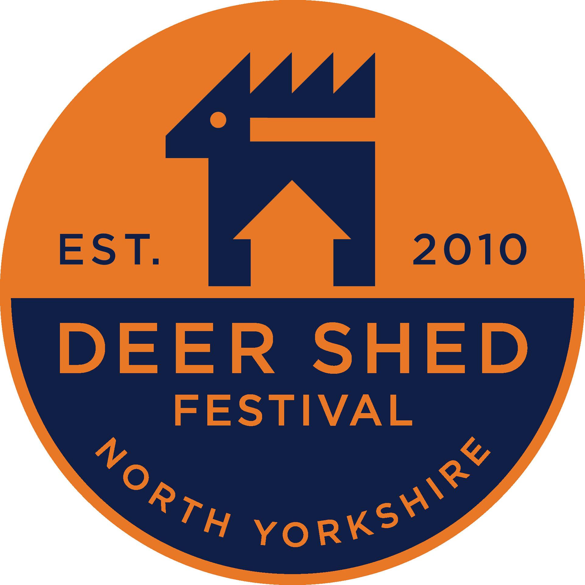 Deer Shed Festival's logo