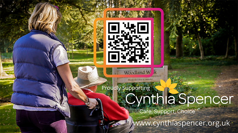 Cynthia Spencer Hospice Charity's main image