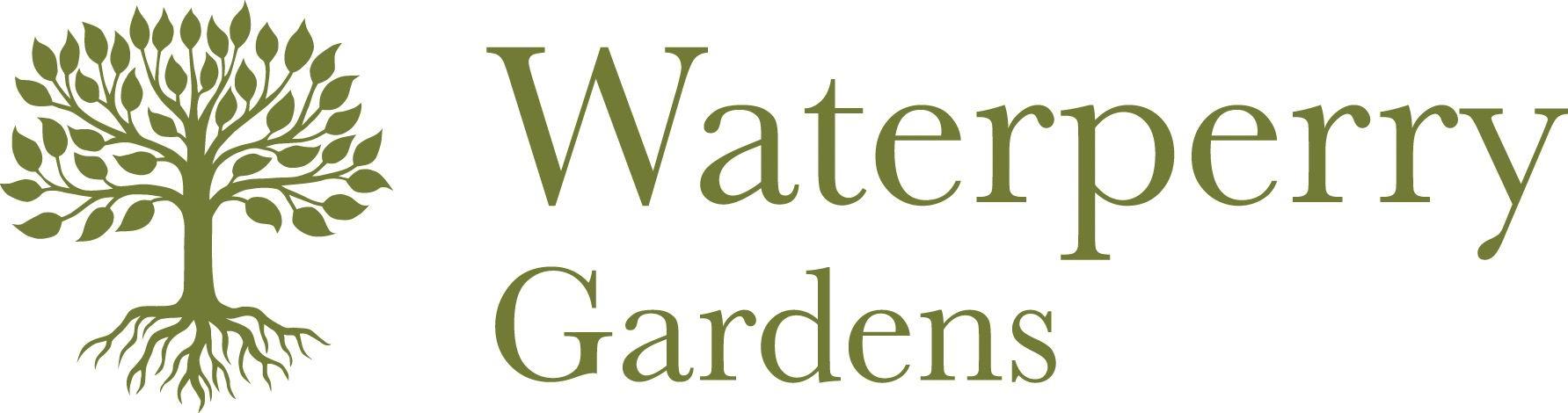 Waterperry Gardens's logo