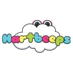 Hartbeeps North London's logo