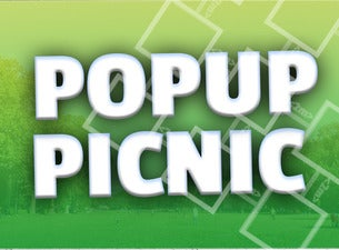 Pop Up Picnic's logo