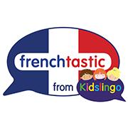 Kidslingo Fran Fleming's logo