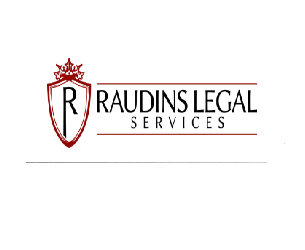 Raudins Legal Services's logo