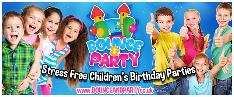 Bounce & Party's main image