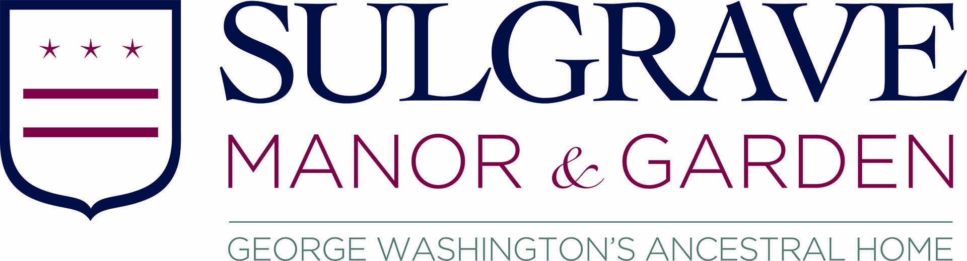Sulgrave Manor Trust's logo