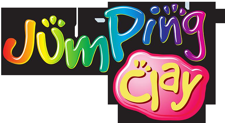 JumpingCLAY - The Kids Activity Company's logo