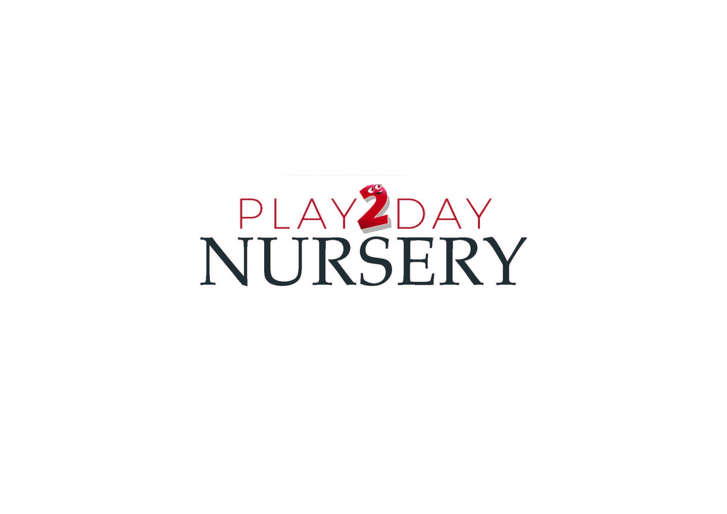 Play 2 Day Nursery's logo