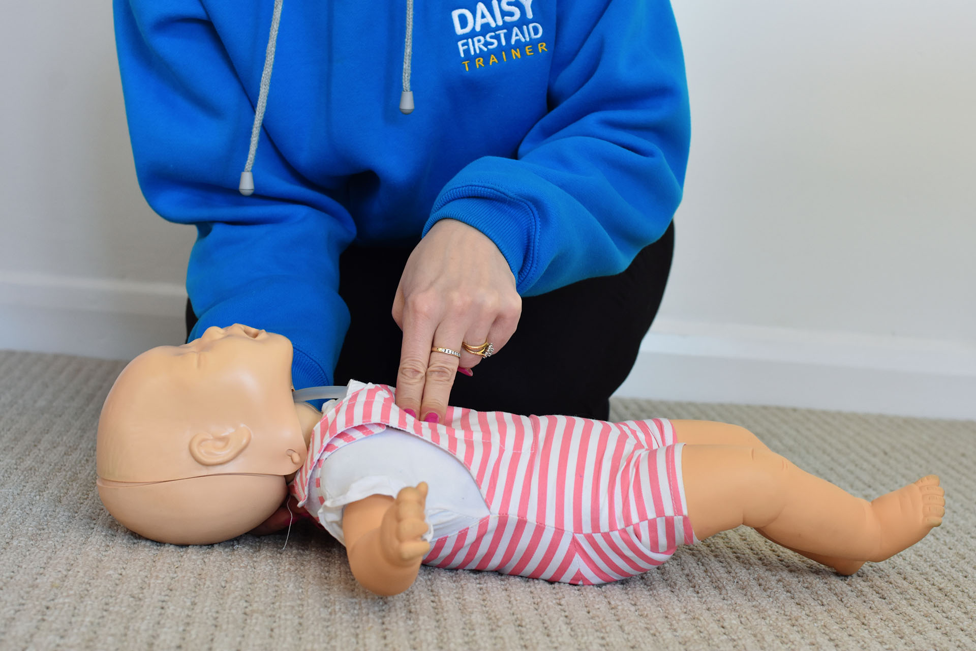 Daisy First Aid Guildford & Reigate's main image