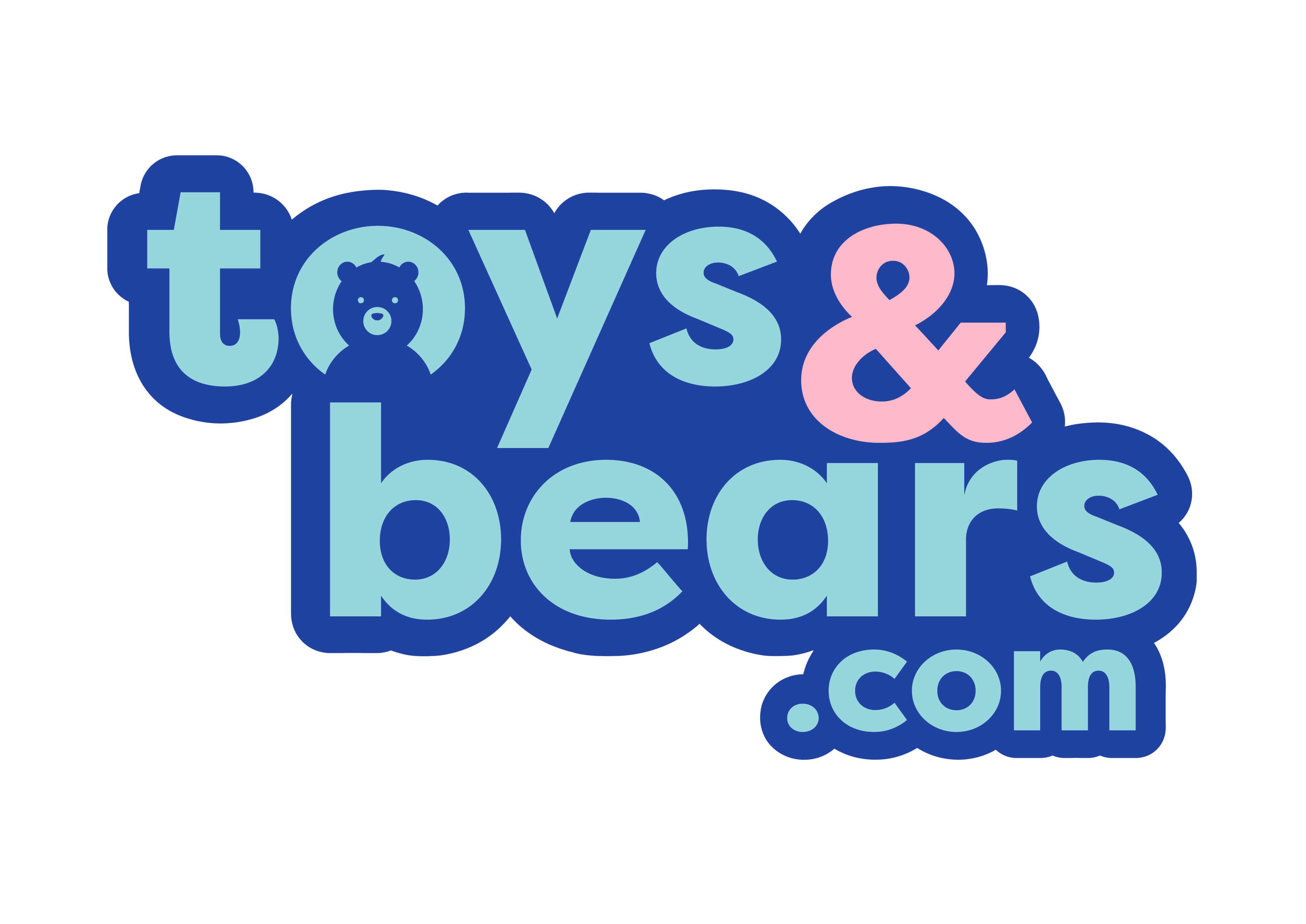 toysandbears.com's logo