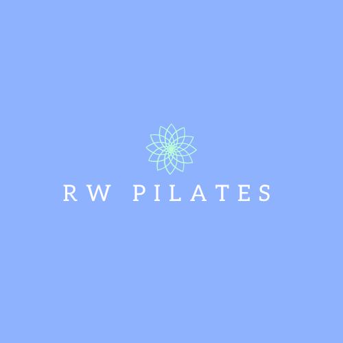 RW Pilates's logo
