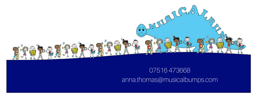 Musical Bumps South Leicestershire's main image