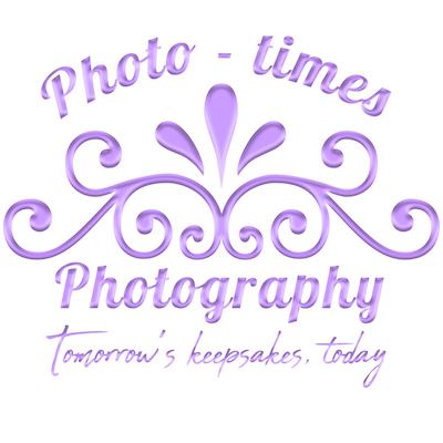 Photo-times Photography's logo