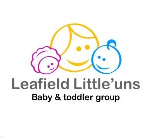 Leafield Little Uns's logo