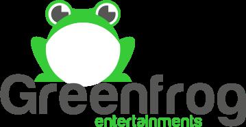 Greenfrog Entertainments's logo