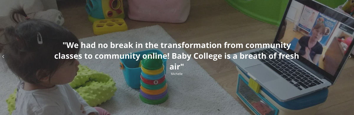 Baby College East Herts's main image
