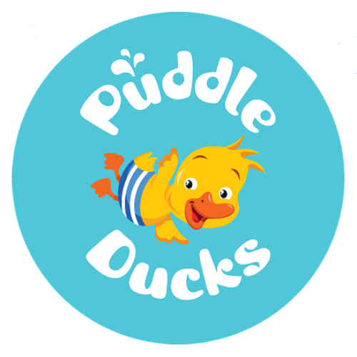 Puddle Ducks South West London's logo