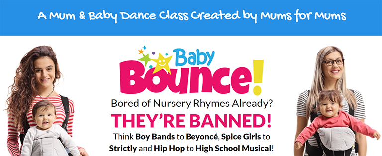 Baby Bounce's main image