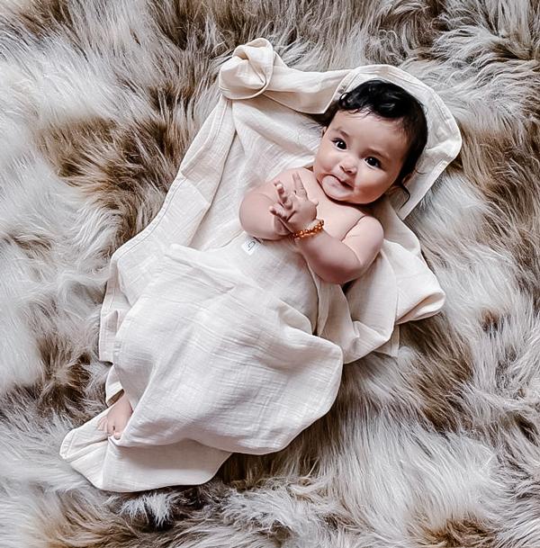 The Bamboo Baby's main image