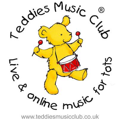 Teddies Music Club's logo