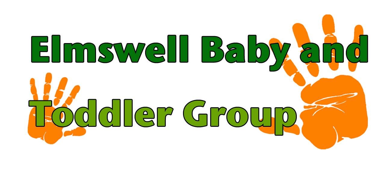 Elmswell Baby and Toddler Group's logo