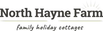North Hayne Farm Cottages's logo