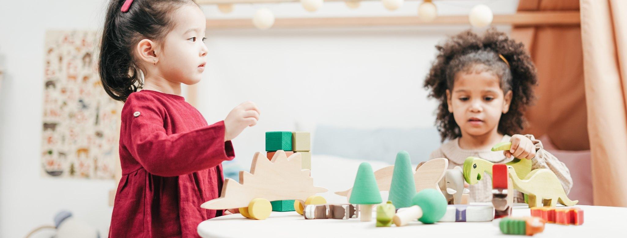 Ashbourne Day Nurseries at Fenny Stratford's main image