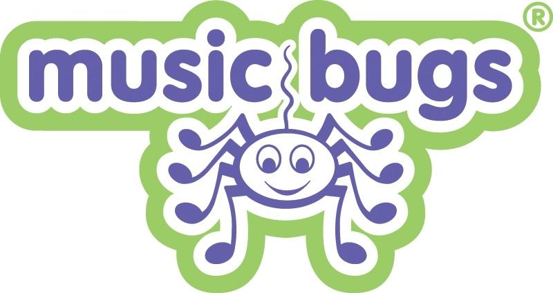 Music Bugs Milton Keynes's logo